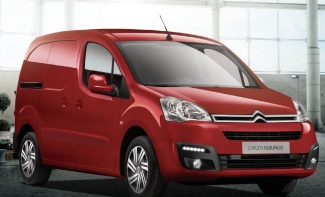 Photo of 2017 CITROEN BERLINGO L1 B9C MY17