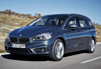 Photo of 2017 BMW 2 25i ACTIVE TOURER M-SPORT F45 MY17