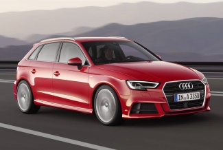 Photo of 2017 AUDI A3 1.4 TFSI S TRONIC COD 8V MY17