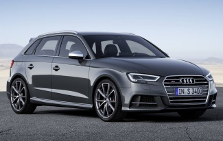 Photo of 2017 AUDI S3 SPORTBACK 2.0 TFSI S TRONIC 8V MY17