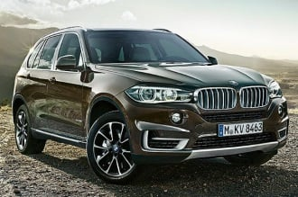Photo of 2017 BMW X5 xDRIVE 50i F15 MY16