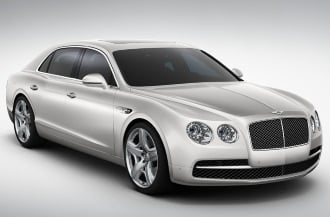 Photo of 2017 BENTLEY FLYING SPUR V8 (4 SEAT) 3W MY17