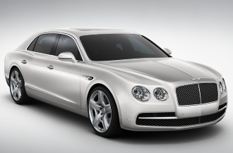 Photo of 2017 BENTLEY FLYING SPUR V8 (5 SEAT) 3W MY17