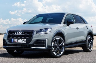Photo of 2017 AUDI Q2 1.4 TFSI YAC EDITION 1 COD GA