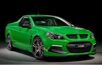 Photo of 2017 HSV MALOO R8 TOURER LSA 30TH EDITION GEN F2