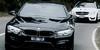 BMW M4 v Mercedes-Benz C63 Edition 507 - Teaser
