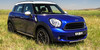 Mini Countryman Cooper : Review