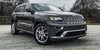 Jeep Grand Cherokee Summit Platinum First Drive - Active Noise Cancellation Review
