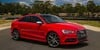 Audi S3 : Driving Modes on the Track