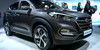 Hyundai Tucson First Look