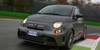 Abarth 695 Biposto Review : Balocco track test