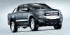 2015 Ford Ranger First Look : Bangkok motor show