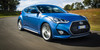 2015 Hyundai Veloster Turbo Series II Review : Road and Track