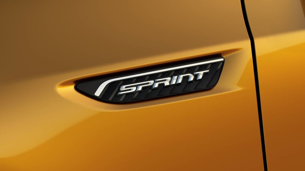 Ford XR6 Turbo Sprint XR8 Sprint confirmed More power unique