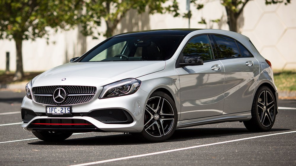 image gallery mercedes a200 On mercedes benz a200 price