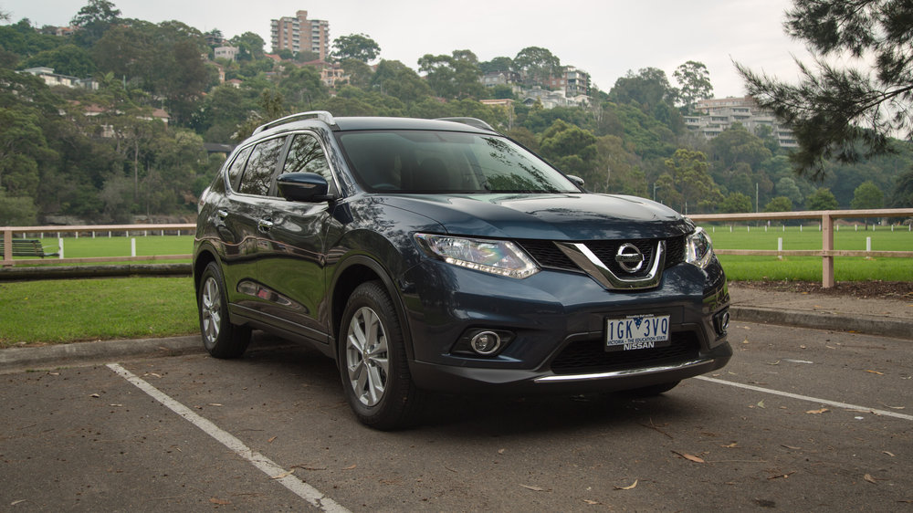the motoring world the new 2 0 litre diesel engine boosts the nissan x trail with better power. Black Bedroom Furniture Sets. Home Design Ideas