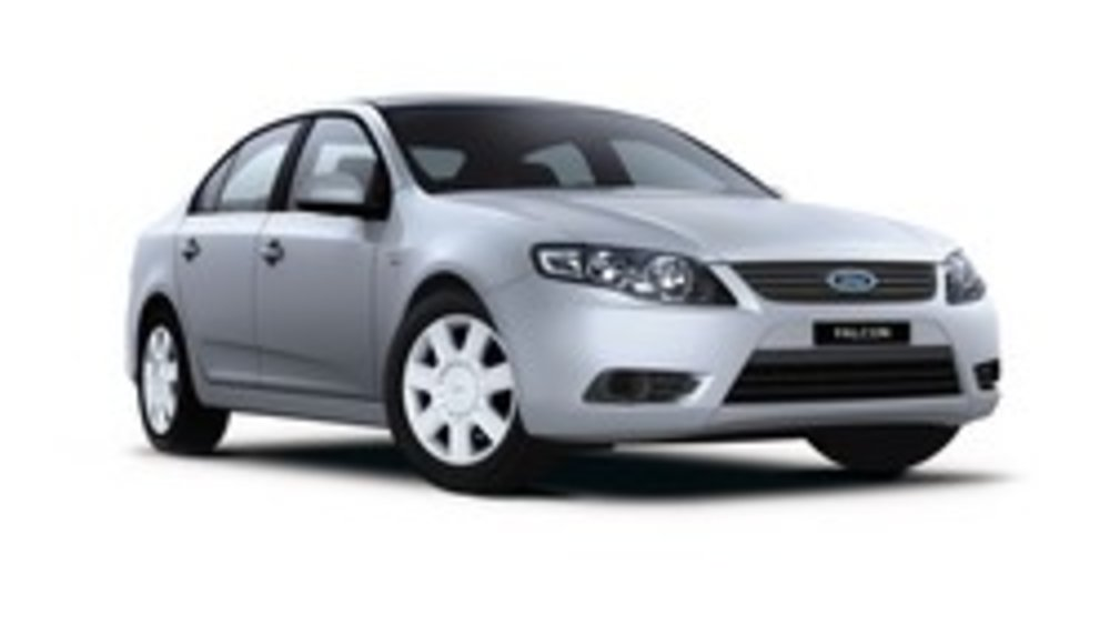 2009 Ford Falcon XT Review  sc 1 st  CarAdvice & Ford Falcon Owner Car Reviews: Review Specification Price ... markmcfarlin.com