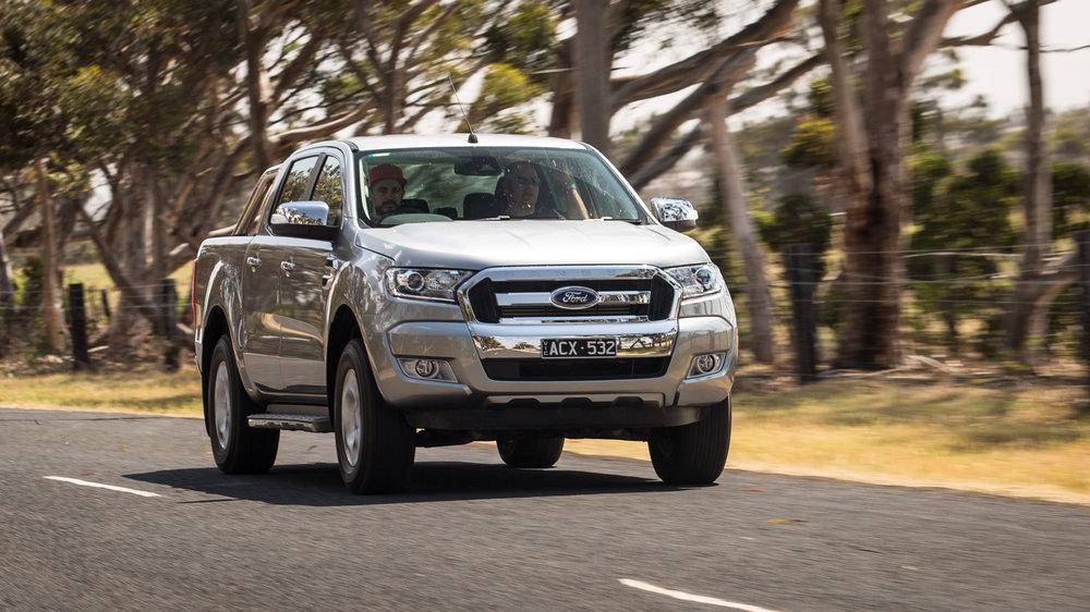 2016 ford ranger xlt 32 4x4 review