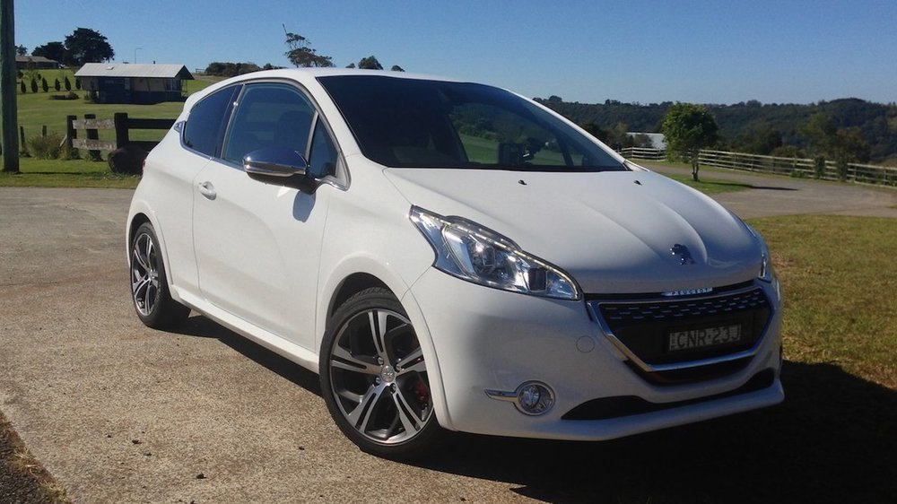 peugeot 208: review, specification, price | caradvice