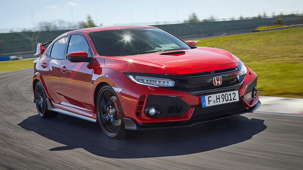 E46 m3 vs the all new civic type r what do you think for 2018 honda civic type r 0 60