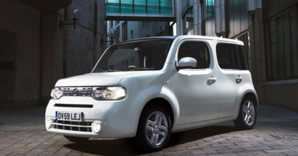 2018 nissan cube. perfect 2018 nissan cube set for uk streets in 2010 intended 2018 nissan cube