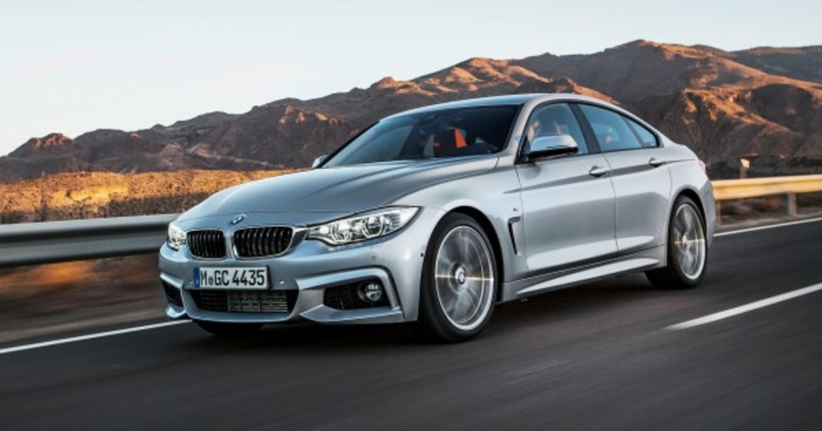 bmw m4 gran coupe ruled out over cost concerns. Black Bedroom Furniture Sets. Home Design Ideas