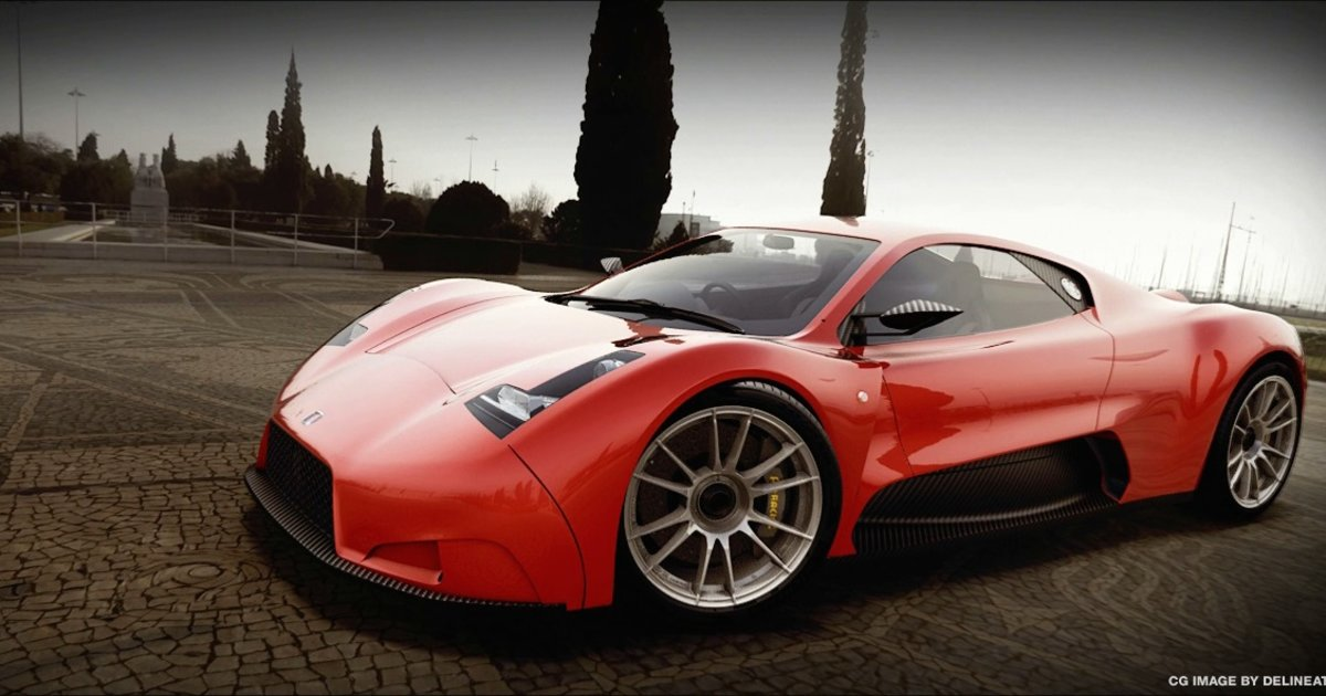Joss Supercar Dream Hit Hard As Ties Severed With Primary Investor