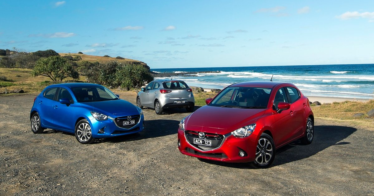 2015 mazda 2 pricing and specifications. Black Bedroom Furniture Sets. Home Design Ideas