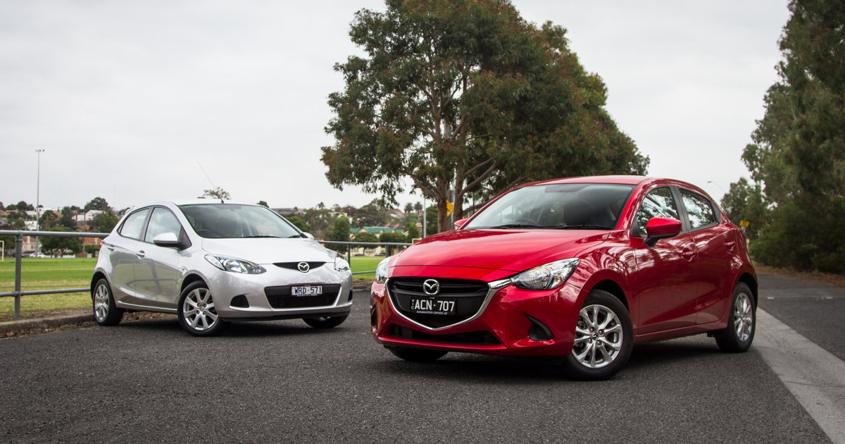 a comparison of the 3rd generation and 2nd generation mazda rx 7 The 2nd and 3rd generation mazda demio (mazda2) cars are the perfect  combination of agility  keep reading for a side-by-side comparison.