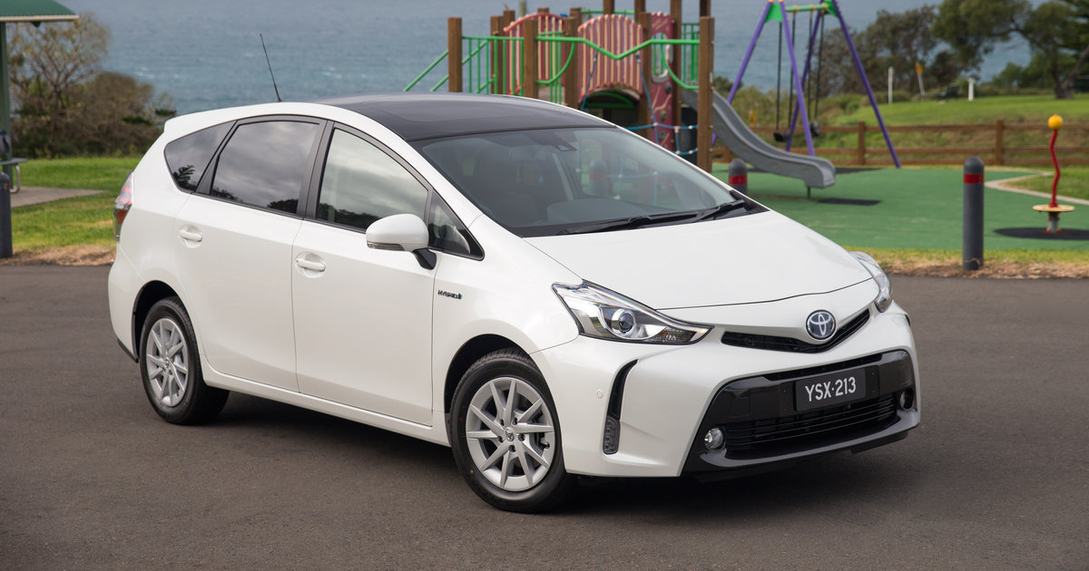 2015 toyota prius v pricing and specifications. Black Bedroom Furniture Sets. Home Design Ideas