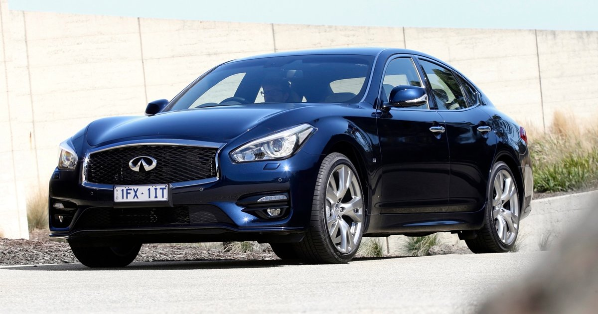 2016 infiniti q70 pricing and specifications. Black Bedroom Furniture Sets. Home Design Ideas