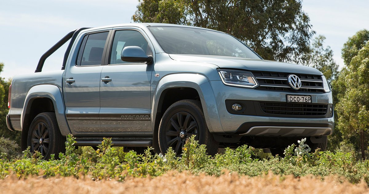 volkswagen amarok atacama 2016 autos post. Black Bedroom Furniture Sets. Home Design Ideas