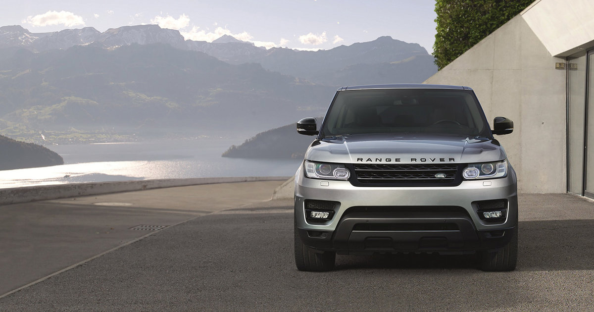 2017 range rover sport pricing and specifications new engine new tech added. Black Bedroom Furniture Sets. Home Design Ideas