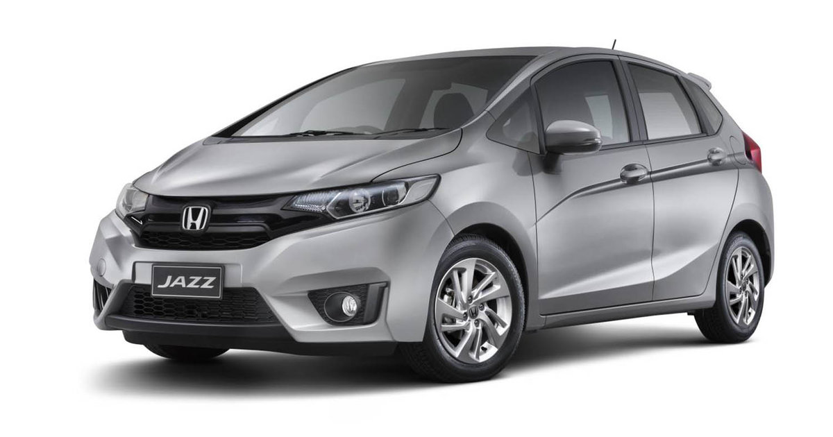 Honda Jazz Best Price New Cars