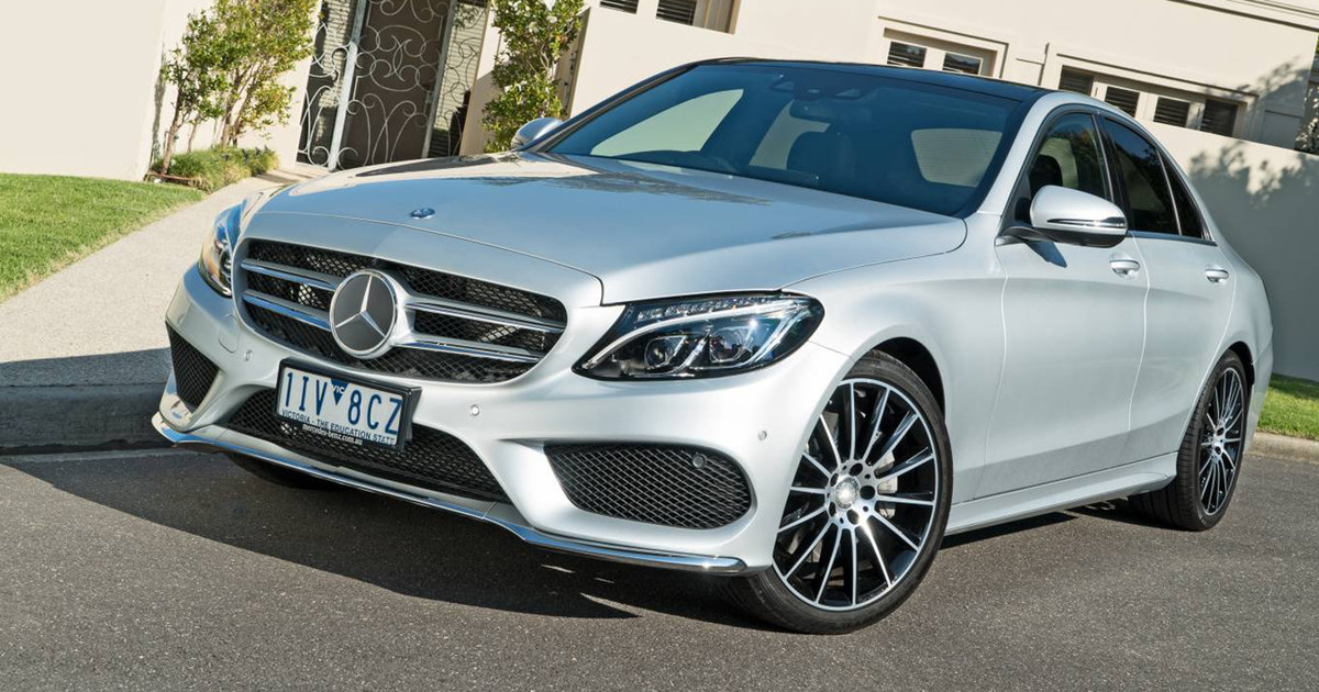 2017 mercedes benz c class pricing and specs new engines for Mercedes benz suv models
