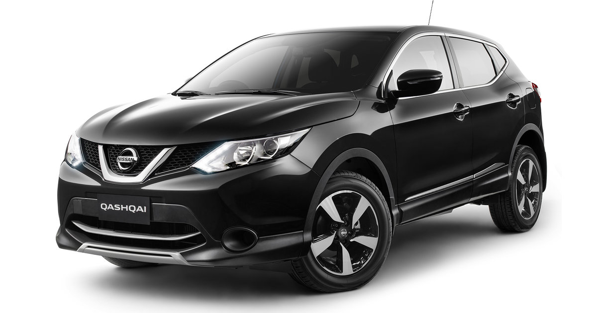 nissan qashqai n sport special edition adds value sharp pricing. Black Bedroom Furniture Sets. Home Design Ideas
