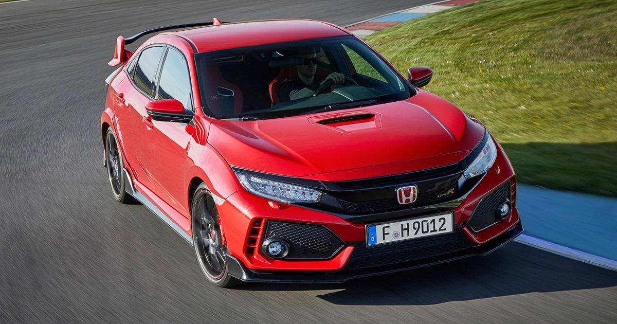 2018 honda civic type r review. Black Bedroom Furniture Sets. Home Design Ideas