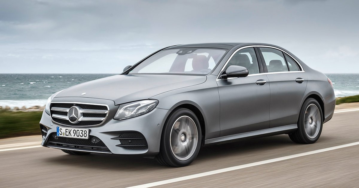 2018 mercedes benz e class gains improved voice control for Mercedes benz sales jobs