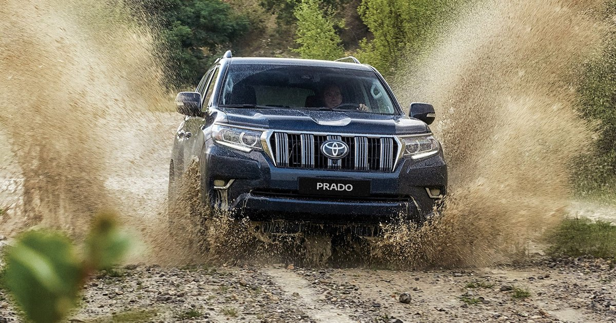 2018 toyota 79 series. delighful series 2018 toyota landcruiser prado revealed here in november without v6 petrol on toyota 79 series