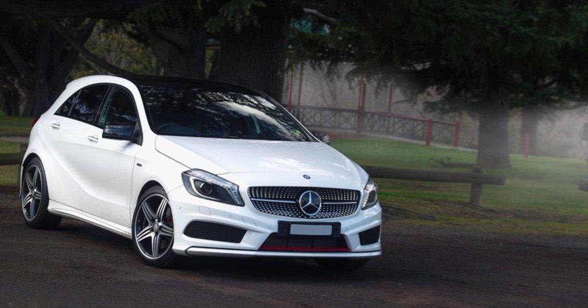 Luxury Car Sales By Model