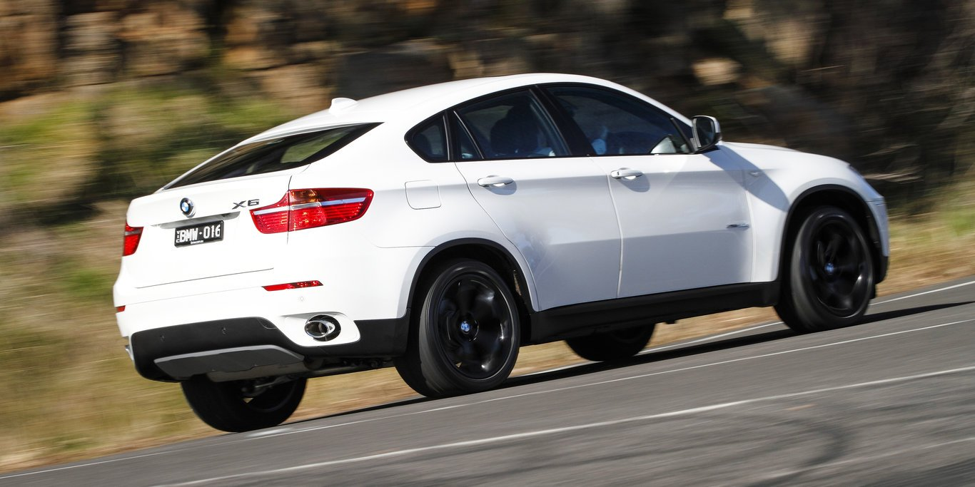 spares world   bmw x5, x6 recalled over takata airbag fault: more