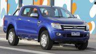 2014 Ford Ranger XLT 3.2 Review