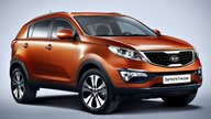 2013 Kia Sportage Platinum (AWD) Review