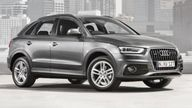 2015 Audi Q3 2.0 TFSI Quattro (155kw) Review