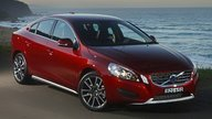 2013 Volvo S60 T5 Luxury Review