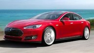 2014 Tesla Model S 85 Review