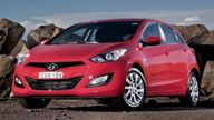 2015 Hyundai i30 Active X Review