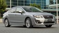 2015 Subaru Impreza 2.0i (AWD) Review