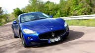 Maserati GranTurismo, GranCabrio recalled over faulty door latches