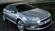 Citroen C5 successor may not be sold outside of China
